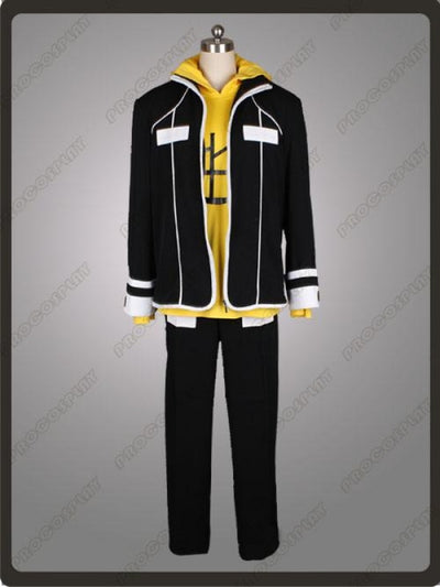 Reborn! 10Mp001156 Xxs Cosplay Costume