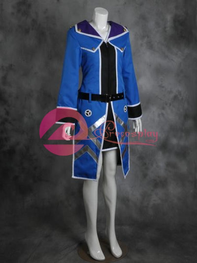 K Project Mp001393 Cosplay Costume