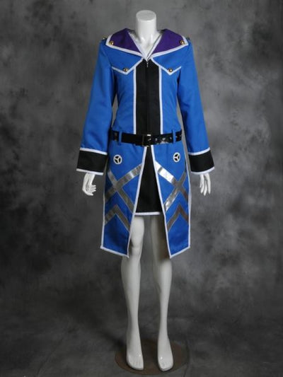 K Project Mp001393 Xxs Cosplay Costume