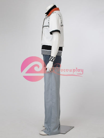 Mp001169 Cosplay Costume