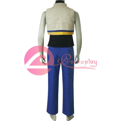 Mp000257 Cosplay Costume