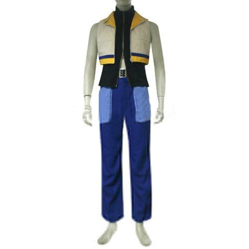 Mp000257 Xxs Cosplay Costume