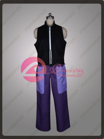 Mp002130 Cosplay Costume