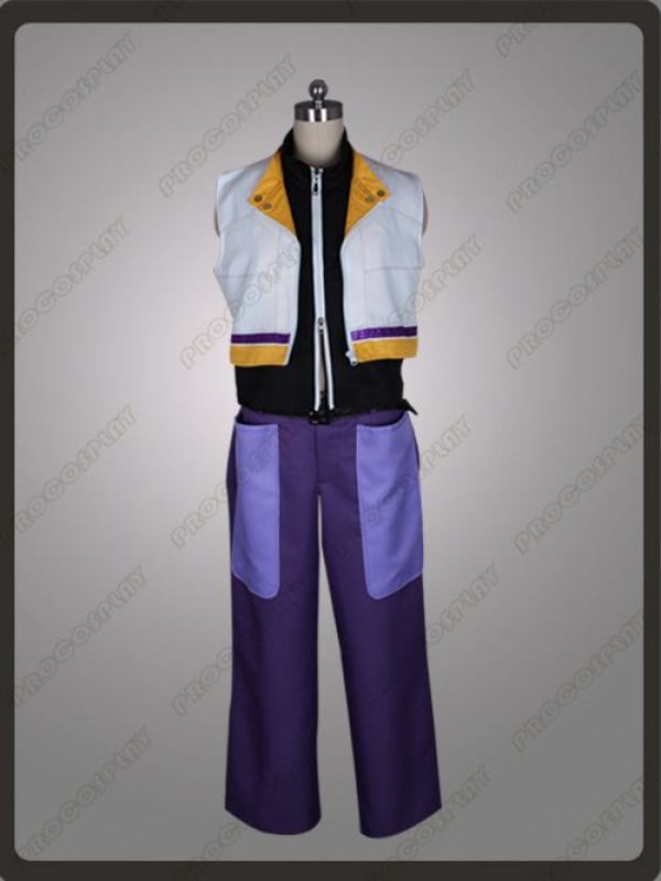 Mp002130 Xxs Cosplay Costume