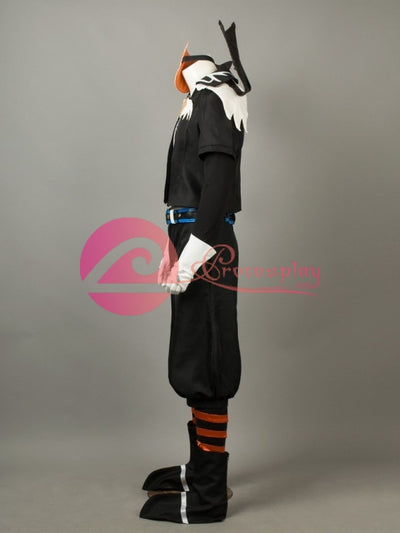 Mp001058 Cosplay Costume
