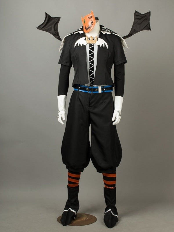 Mp001058 Xxs Cosplay Costume