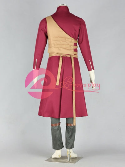 Naruto -- Mp003955 Cosplay Costume
