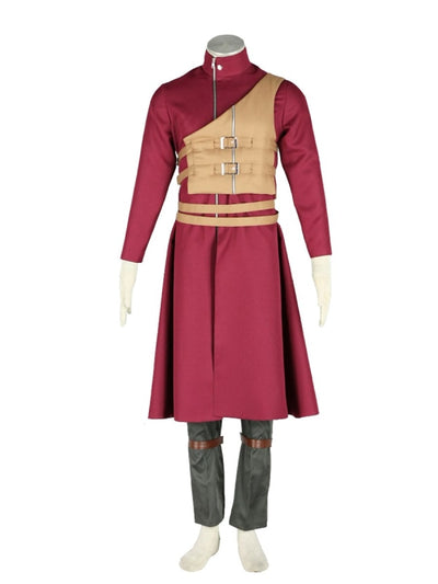 Naruto -- Mp003955 Xxs Cosplay Costume