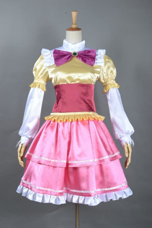 Mp002817 Xxs Cosplay Costume