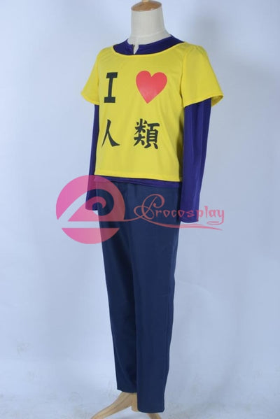 Imp002821 Cosplay Costume
