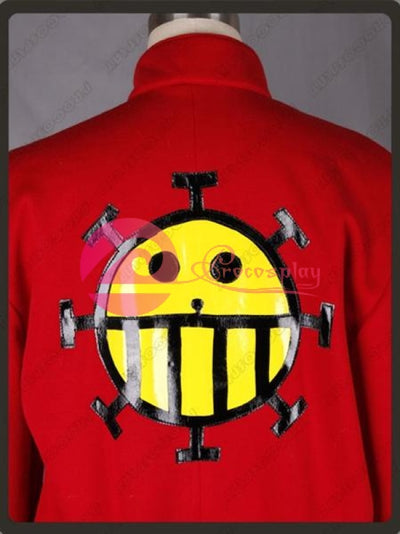 One Piece Mp000552 Cosplay Costume