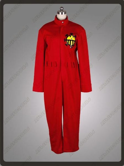 One Piece Mp000552 Xxs Cosplay Costume