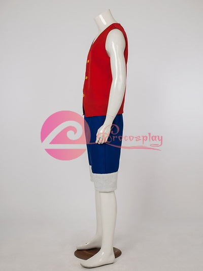 One Piece D Mp002564 Cosplay Costume
