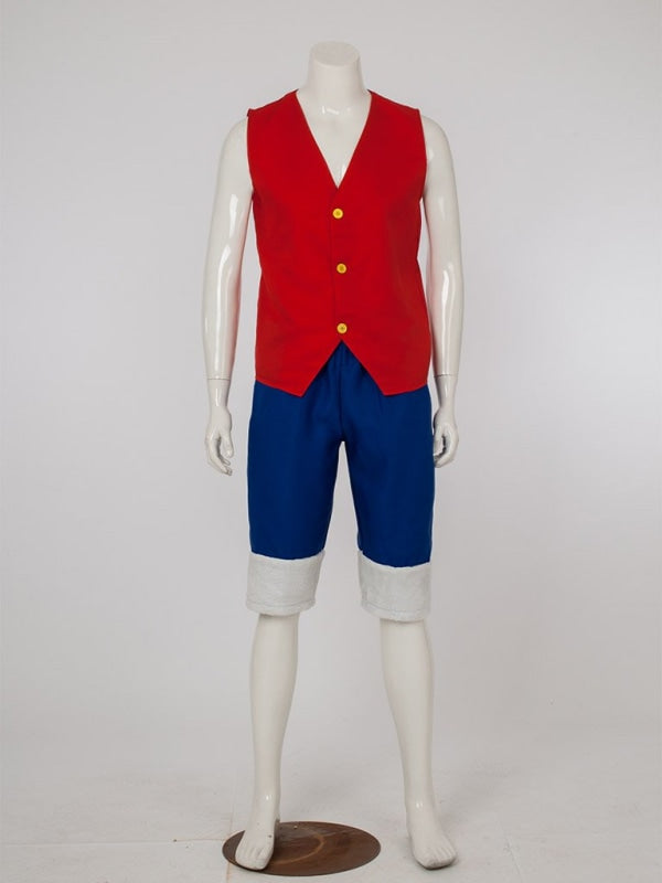 One Piece D Mp002564 S Cosplay Costume