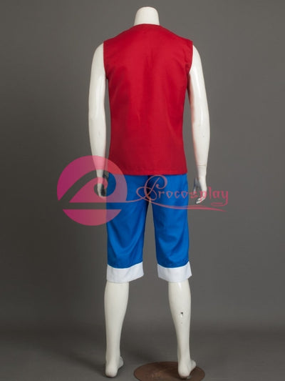 One Piece D 1 Mp004112 Cosplay Costume