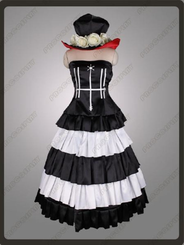 One Piece Mp000359 Xxs Cosplay Costume