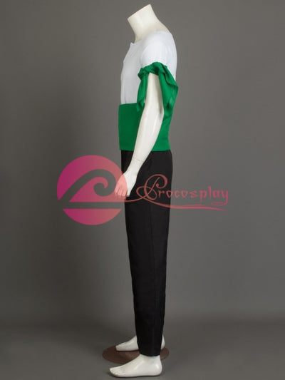 One Piece Mp004113 Cosplay Costume
