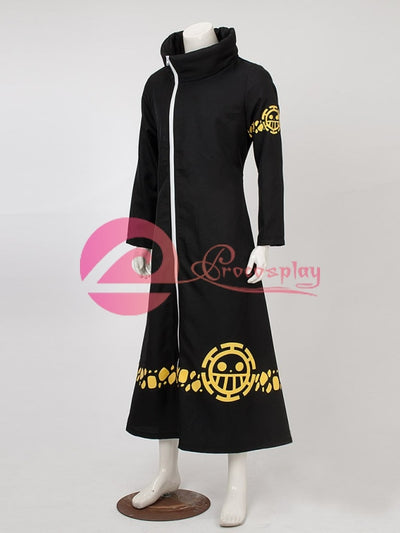 One Piece ·d·· 2 Mp002027 Cosplay Costume