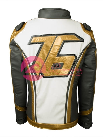 Overwatch ( Soldier: 76 ) / Jack Morrison )Mp003326 Cosplay Costume