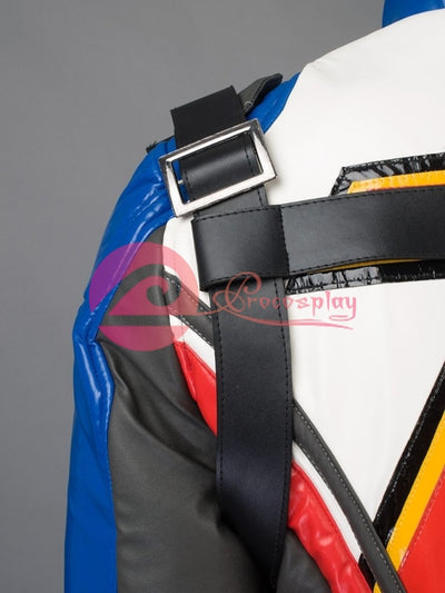 Overwatch ( Soldier: 76 ) / Jack Morrison )Mp003331 Cosplay Costume