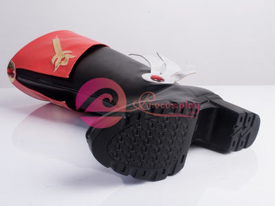 Overwatch (Widowmaker) / (Amélie Lacroix) Mp003460 Shoe