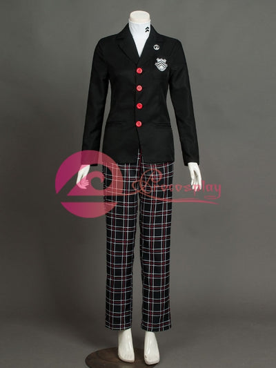 5 Mp004189 Xs Cosplay Costume