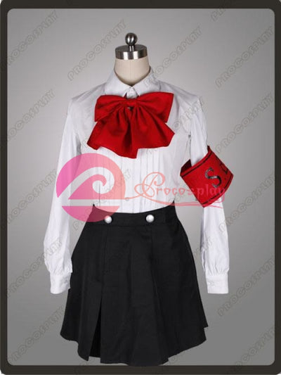 3 Mp001872 Cosplay Costume