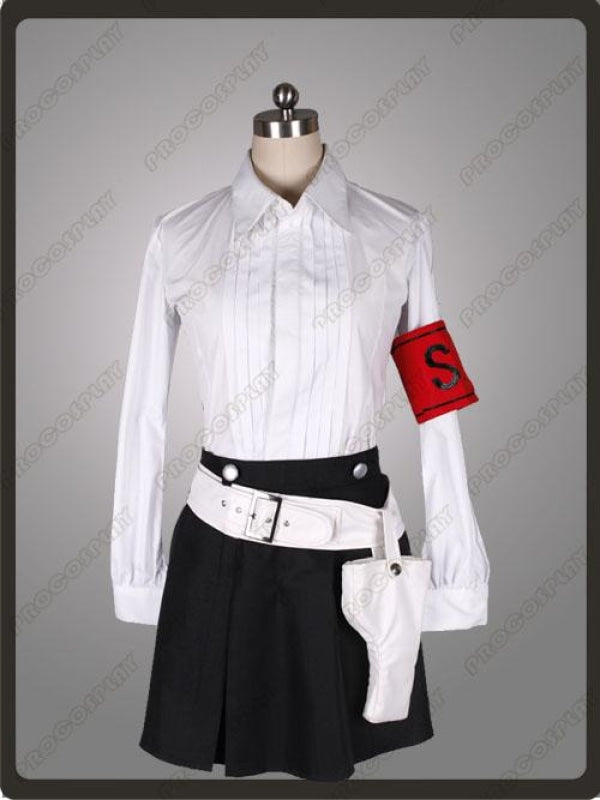 3 Mp001872 Xxs Cosplay Costume