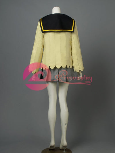 Q / Mp003166 Cosplay Costume