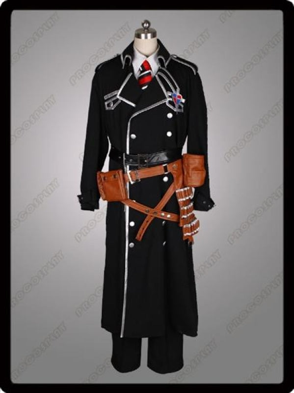 Mp000423 Xxs Cosplay Costume