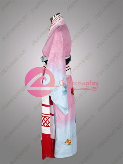 Mp000135 Cosplay Costume