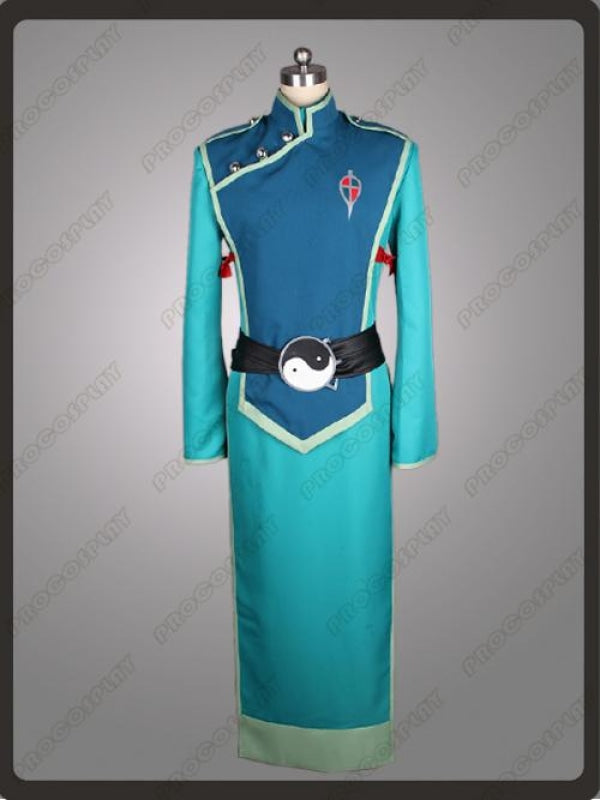 Mp001367 Xxs Cosplay Costume
