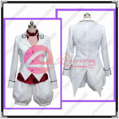 Mp000210 Cosplay Costume