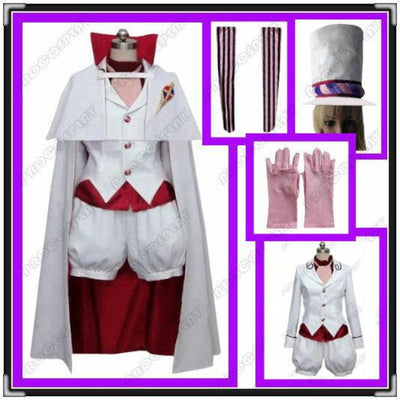 Mp000210 Xxs Cosplay Costume