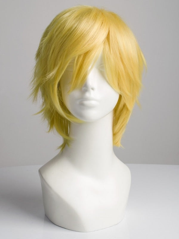 Rwbyjaune Arc Mp003290 Cosplay Wig
