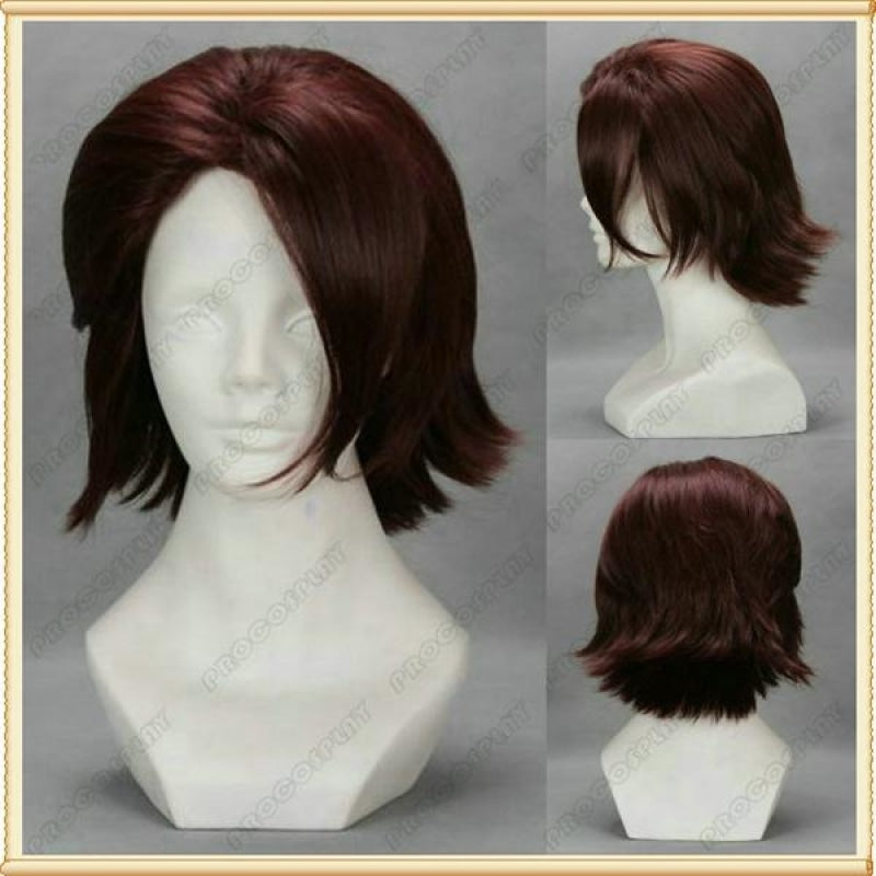 Tiger & Bunny Wild Tiger / T Mp004271 Cosplay Wig