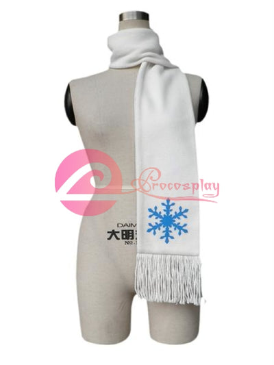 Vocaloid Snow Miku Cosplay Costumes Online Sale Costume