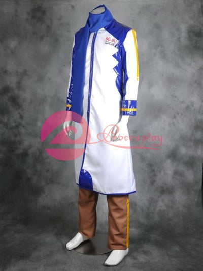 Vocaloid Kaito Mp000058 Cosplay Costume