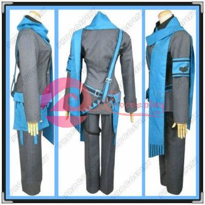 Vocaloid Kaito Mp000026 Cosplay Costume