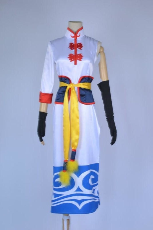 () Mp002621 Xxs Cosplay Costume