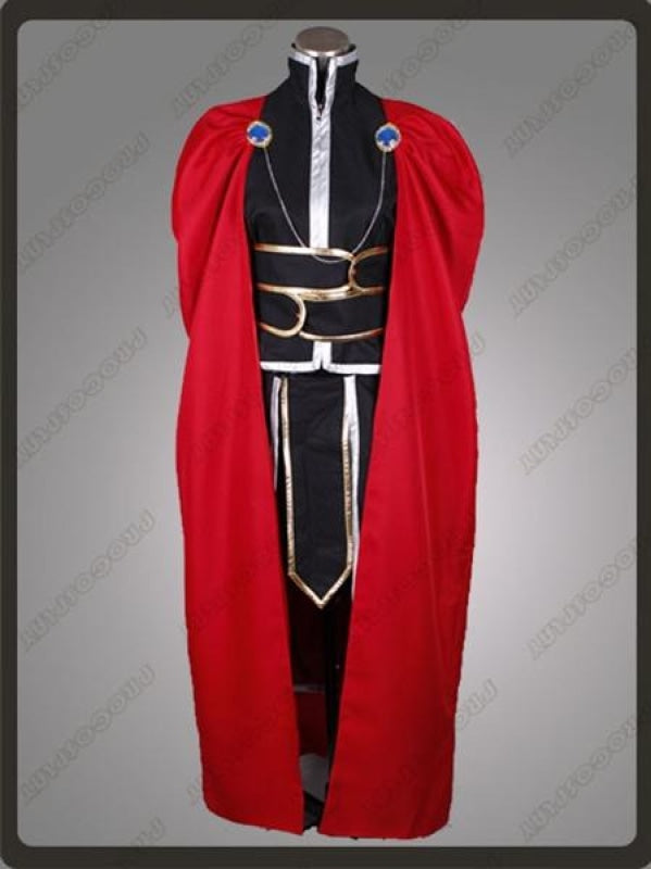 Gxmp001039 Xxs Cosplay Costume