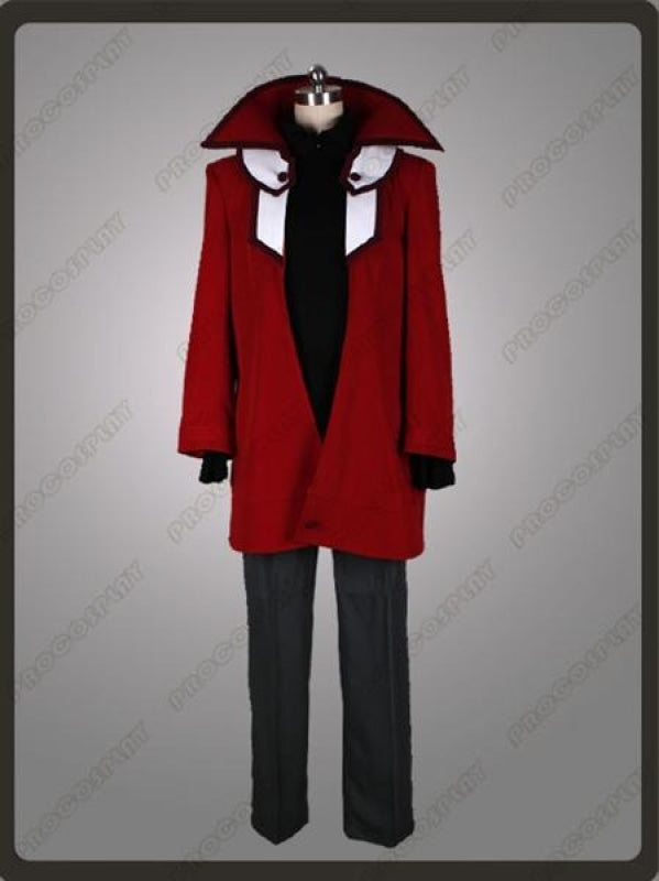 Gxmp002081 Xxs Cosplay Costume