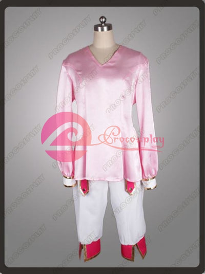 Zexal / Mp001362 Cosplay Costume