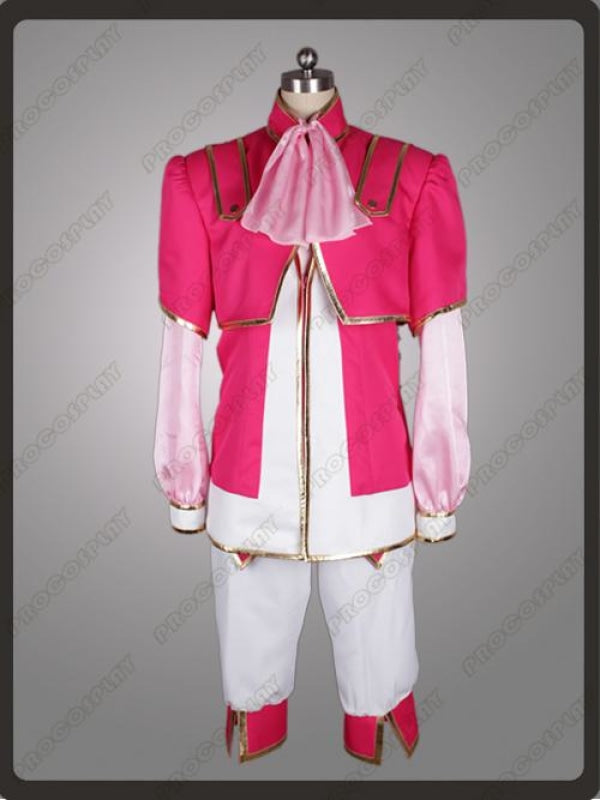 Zexal / Mp001362 Xxs Cosplay Costume