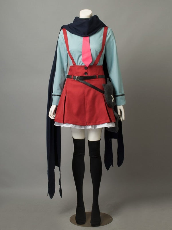 Mp002763 Xxs Cosplay Costume