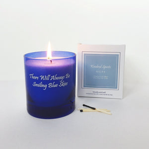 HOPE - Candle For A Cause - Tofino Soap Company ®
