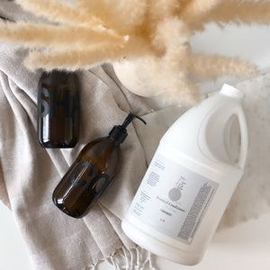 Eco Refill | Organic Conditioner - Tofino Soap Company ®