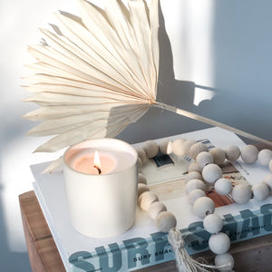 Surf | Candle - Tofino Soap Company ®