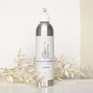 Organic Hair Care - Tofino Spa Collection