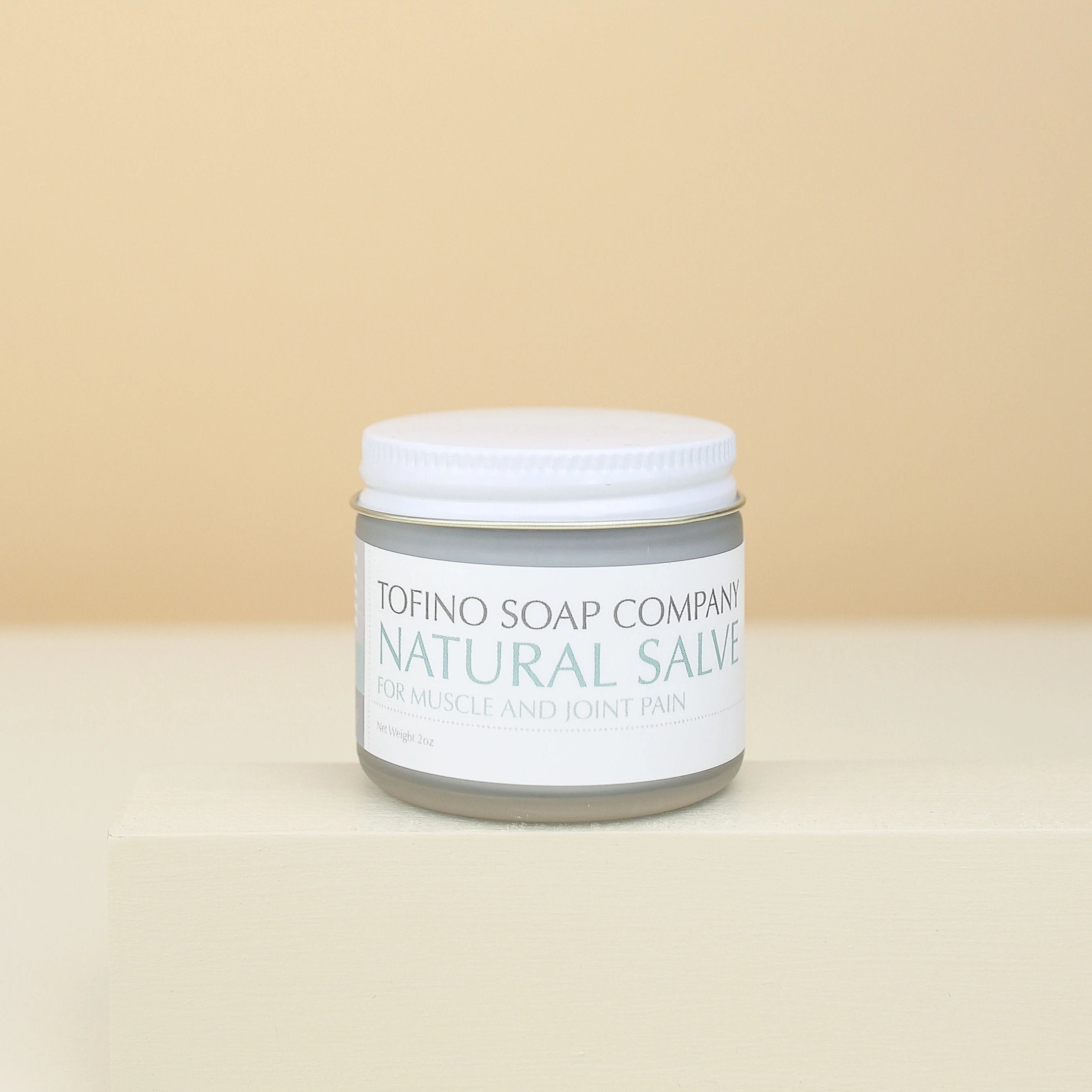 Natural Salve  |   Traditional Remedy - Tofino Soap Company ®